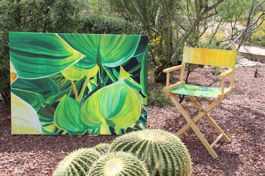 Happy-Hostas-series-In-the-Garden