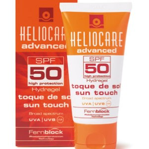 Heliocare Hydragel SPF50