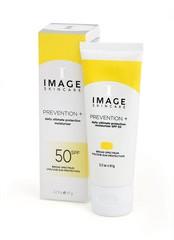 Image Prevention+ Moisturiser SPF 50