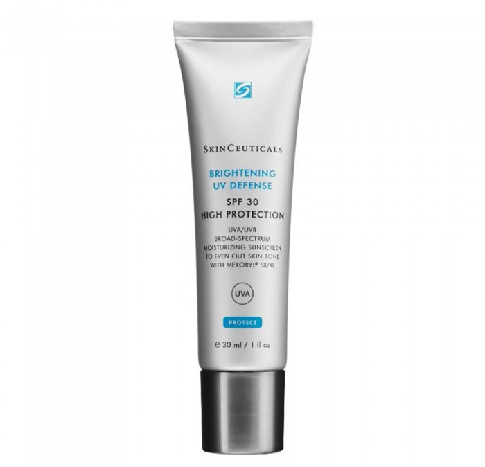 Skinceuticals Brightening UV Defense