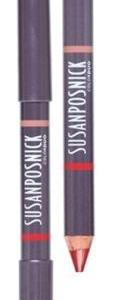 Susan Posnick COLORDUO lip pencil