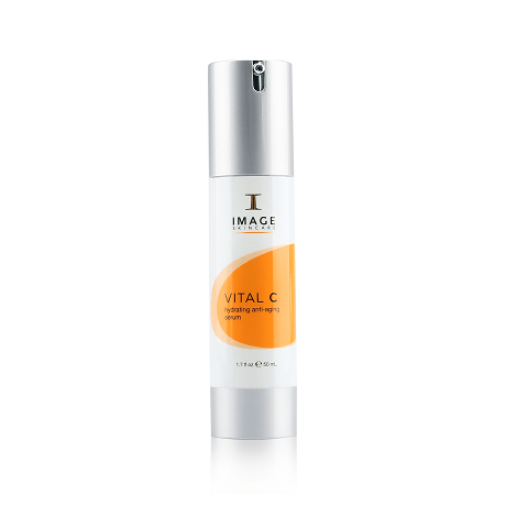 Image VITAL C HYDRATING ANTI AGEING SERUM