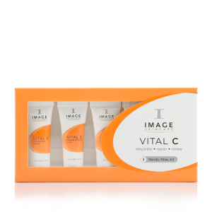 VITAL C trial kit travel sizes