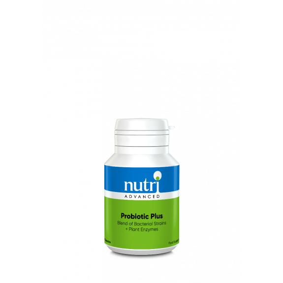 probiotic plus 60 capsules diane nivern clinic manchester