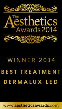 Aesthetic Awards 2014 Winner