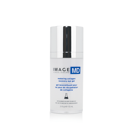 Image MD Restoring Collagen Eye Gel (15ml)