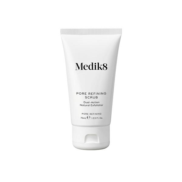 Medik8 Pore Refining Scrub (75ml)