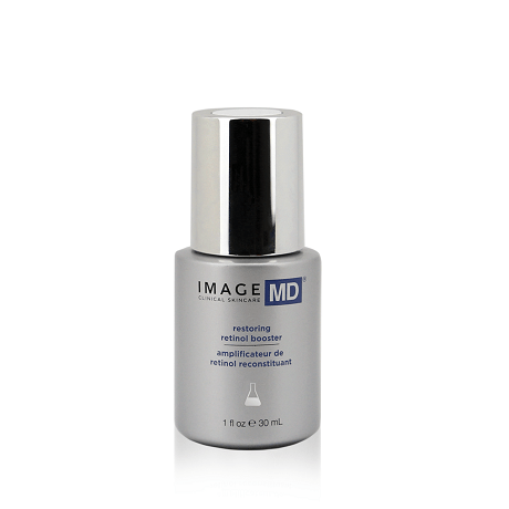 Image MD Restoring Retinol Booster (30ml)