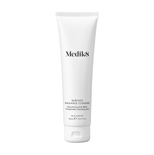 Medik8 Surface Radiance Cleanse (150ml)