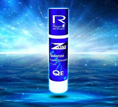 Regima Quantum Elastin-Collagen Revival(50ML)