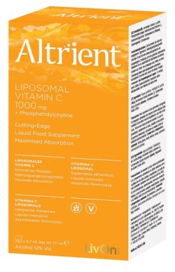 Altrient Vitamins