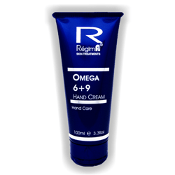 Regima Omega 6 9 Hand Cream