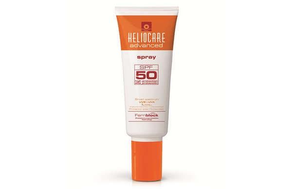 Heliocare Sunscreen