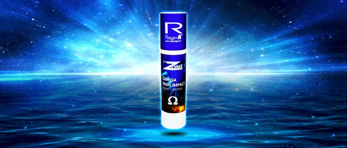 REGIMA OMEGA HIGH IMPACT NIGHT COMPLEX (50ML)