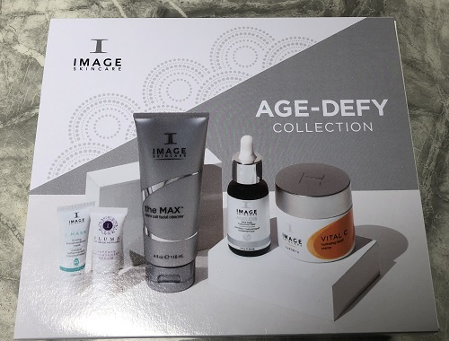 Image Skincare Age Defy Collection