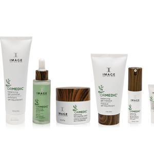 Image Ormedic Organic Skincare