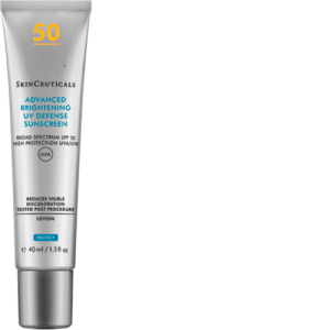 SkinCeuticals Advanced Brightening UV Defense SPF 50 Diane Nivern