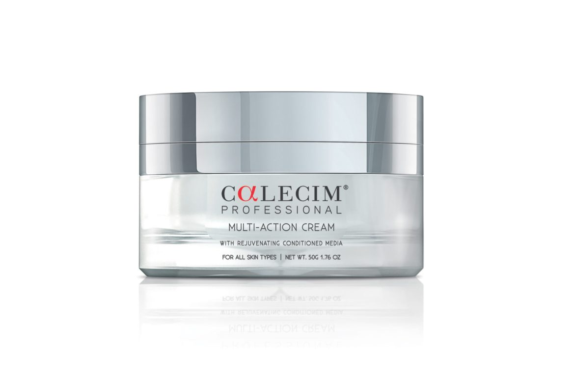 Calecim Multi-Action Cream