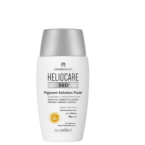 Heliocare Pigment Solution Fluid Diane Nivern Manchester