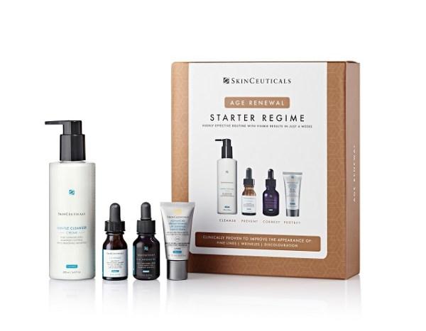 Skinceuticals Age renewal starter regime Dianenivern Manchester