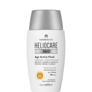 Heliocare Age Active Fluid Diane Nivern Manchester