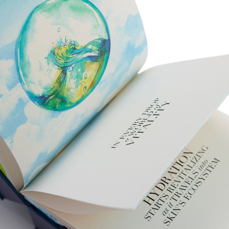 Beauty Packaging Inspired By Pop-Up Books