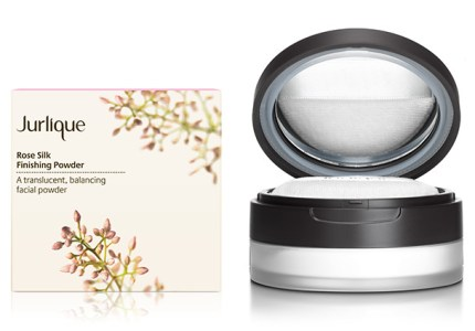 This is absolutely lovely to use (but not camera friendly) Jurlique AU Rose Silk Finishing Powder AUD $45