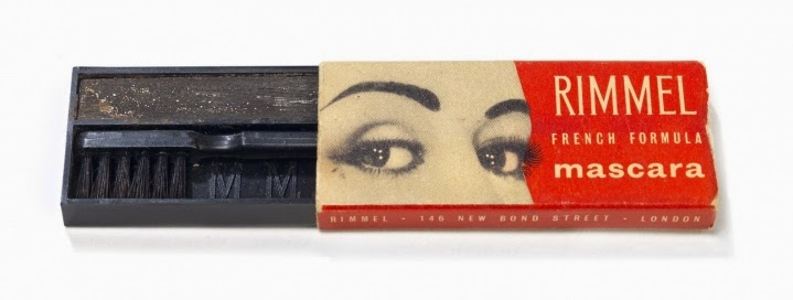 World's first non toxic mascara by rimmel
