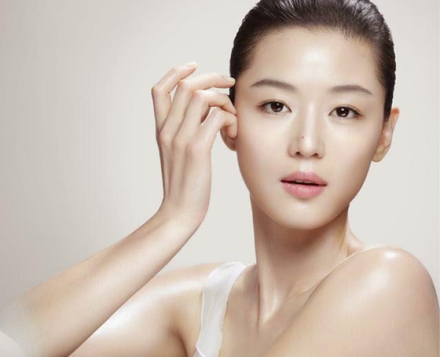 korean beauty secret
