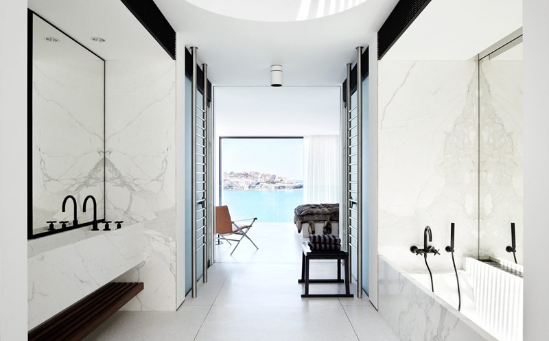 Bondi Beach dream apartment
