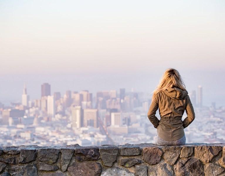Hidden Health Dangers Of Living In The City