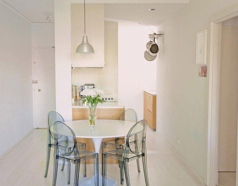 Rental kitchen property