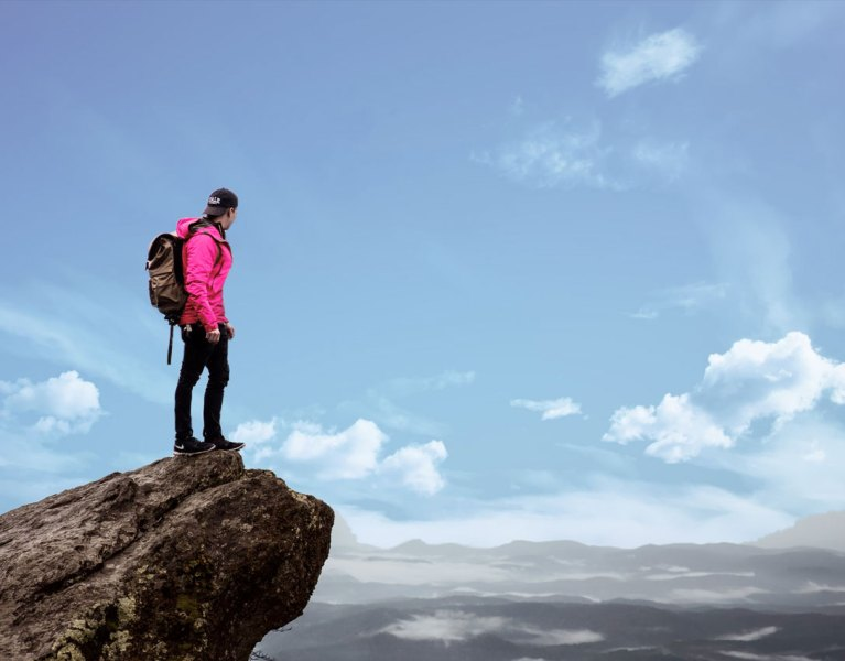 She Who Dares Wins...Or Does She? Why It's Okay NOT To Take Risks