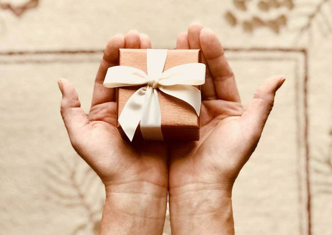 A Budget Guide To Birthday Gifts