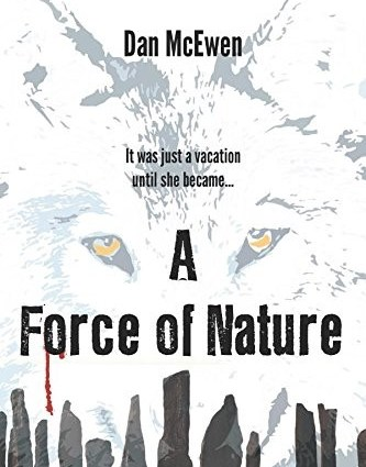 Force of Nature cover pic
