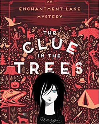 Clue in the Trees cover pic