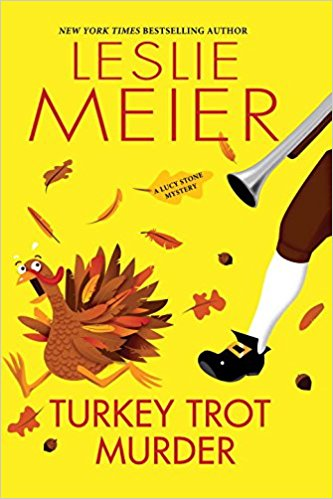 Turkey Trot Murder