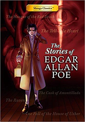 Stories of Edgar Allan Poe
