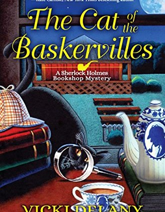 Cat of the Baskervilles
