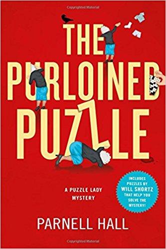 Purloined Puzzle