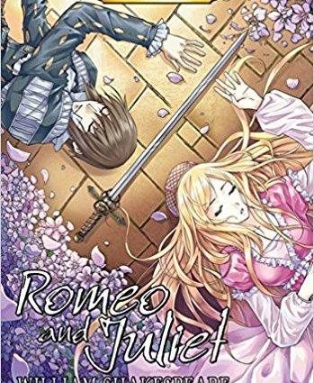 Manga Classics Romeo and Juliet