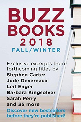 Buzz Books 2018: Fall/Winter