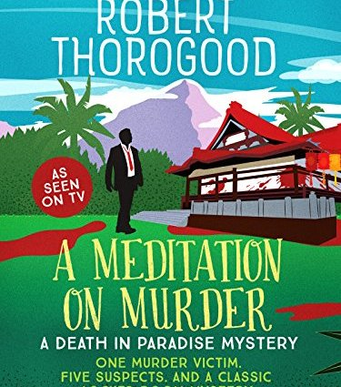 Meditation on Murder