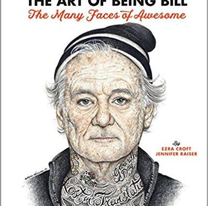 Art of Being Bill