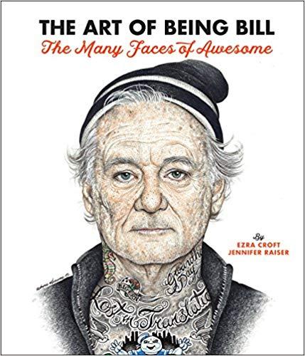 Art of Being Bill