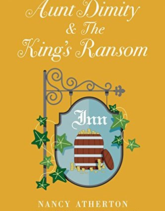 Aunt Dimity and the King's Ransom