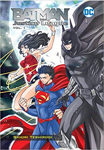 Batman and the Justice League Vol 1