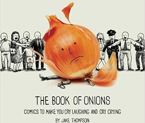 Book of Onions