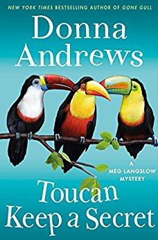 Toucan Keep a Secret