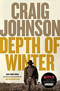 Book Giveaway of Depth of Winter